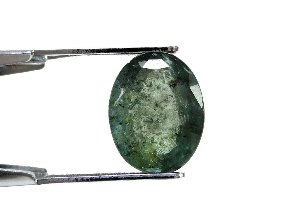 Emerald - 2.42 Carat - GFE06070 - Image 2