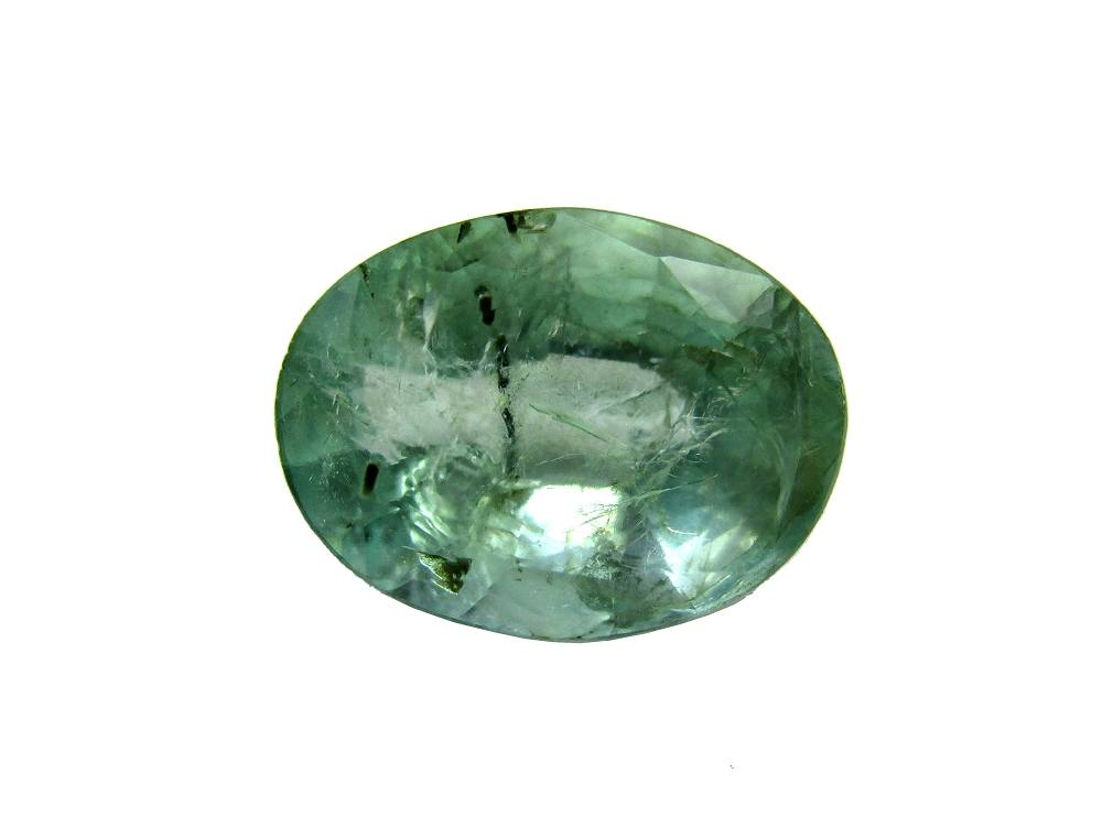 Emerald - 1.73 Carat - GFE06072 - Main Image
