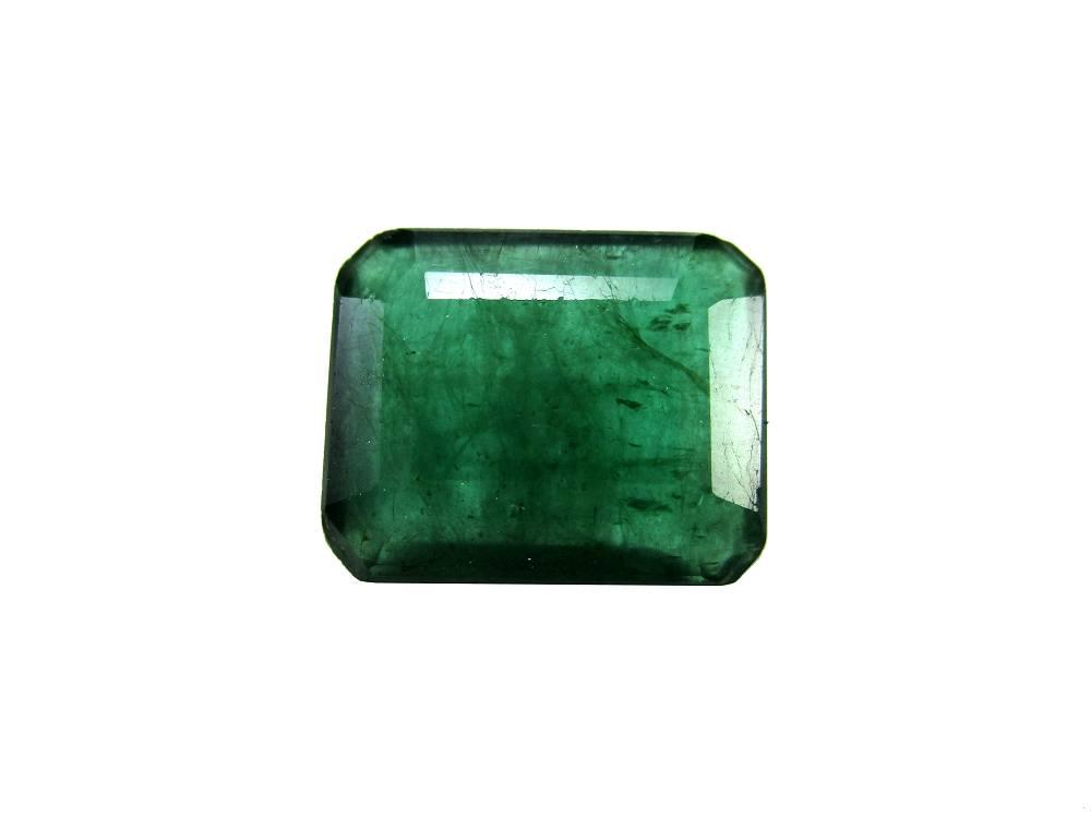 Emerald - 9.00 Carat - GFE06077 - Main Image