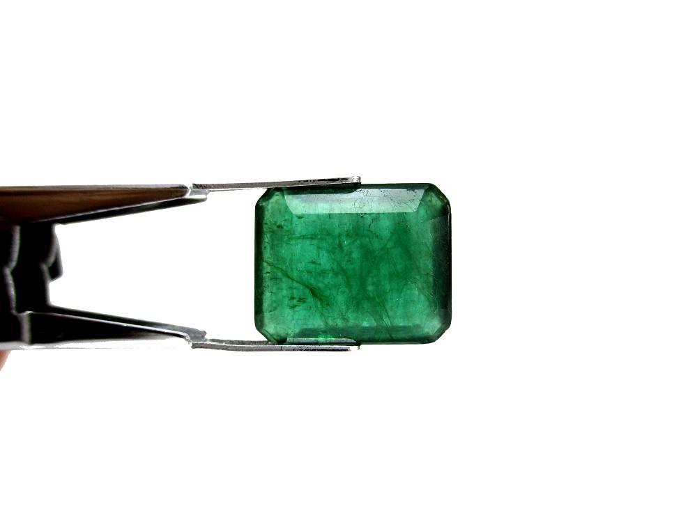 Emerald - 9.00 Carat - GFE06077 - Image 2