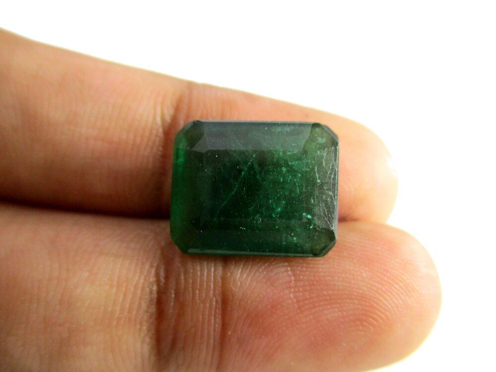 Emerald - 9.00 Carat - GFE06077 - Image 3
