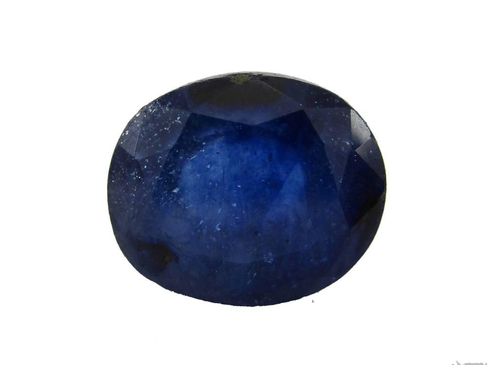 Blue Sapphire - 4.67 Carat - GFE08034 - Main Image