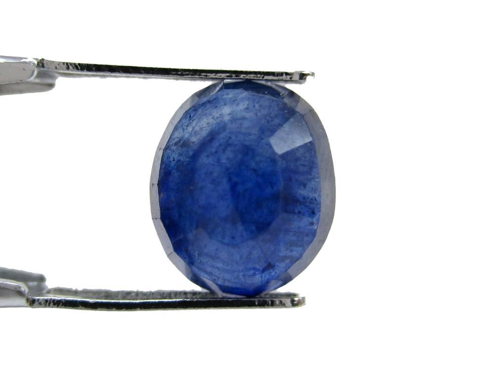 Blue Sapphire - 4.67 Carat - GFE08034 - Image 3
