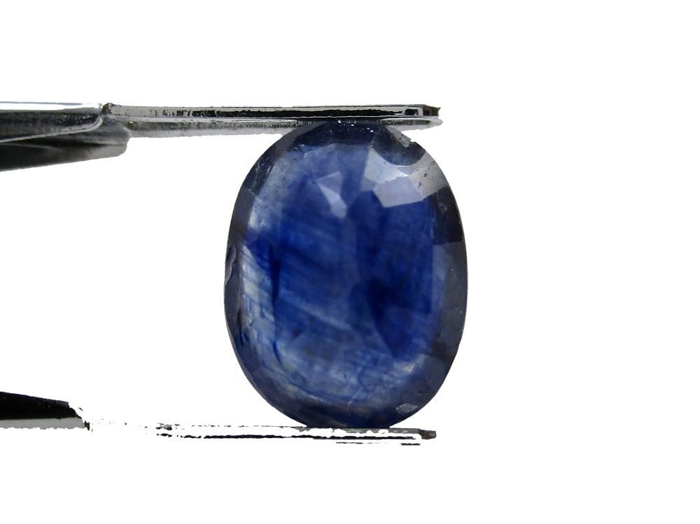 Blue Sapphire - 4.83 Carat - GFE08037 - Image 3