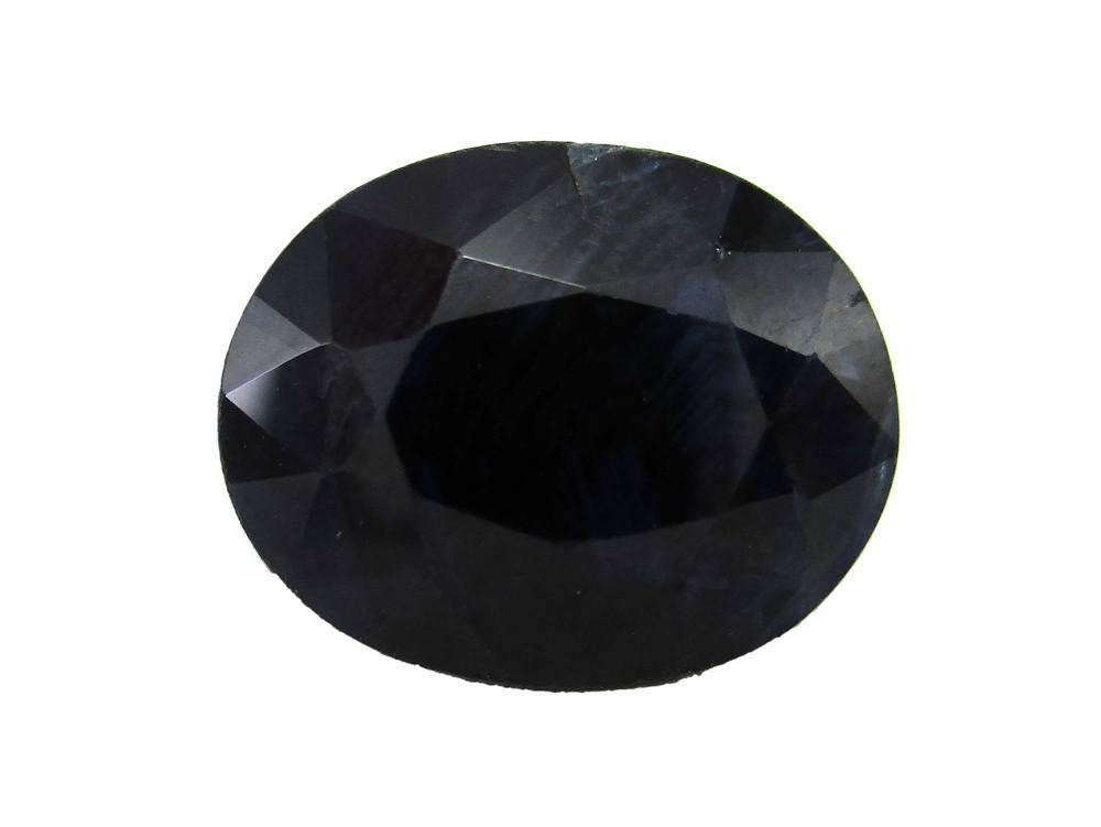 Blue Sapphire - 5.45 Carat - GFE08041 - Main Image