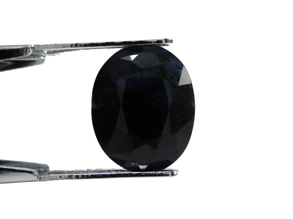 Blue Sapphire - 5.45 Carat - GFE08041 - Image 2