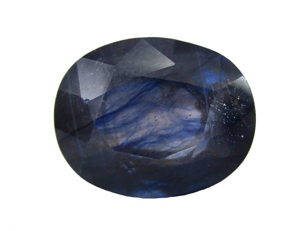 Blue Sapphire - 5.47 Carat - GFE08042 - Main Image