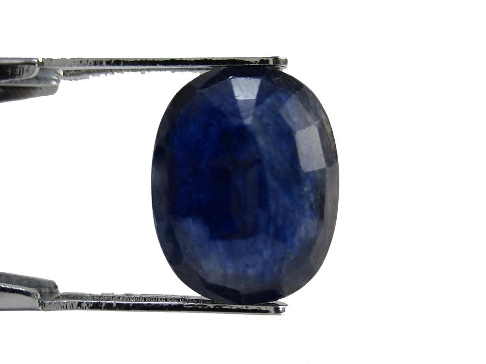 Blue Sapphire - 5.74 Carat - GFE08046 - Image 3