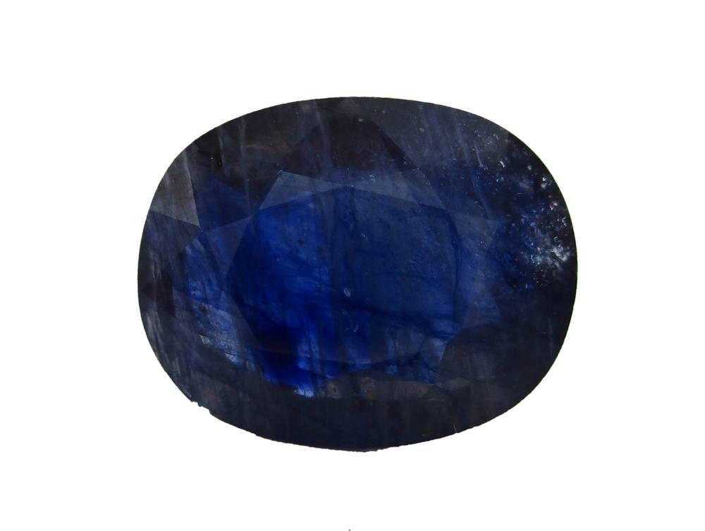 Blue Sapphire - 6.00 Carat - GFE08048 - Main Image
