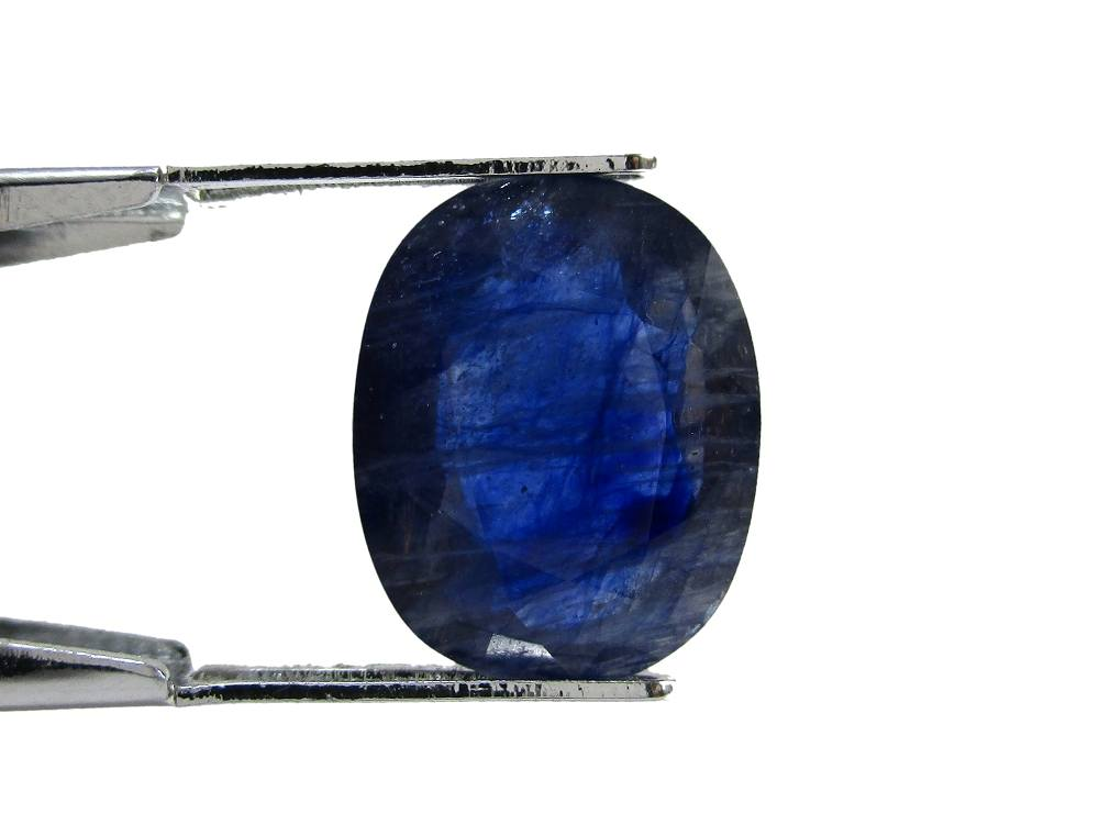 Blue Sapphire - 6.00 Carat - GFE08048 - Image 2