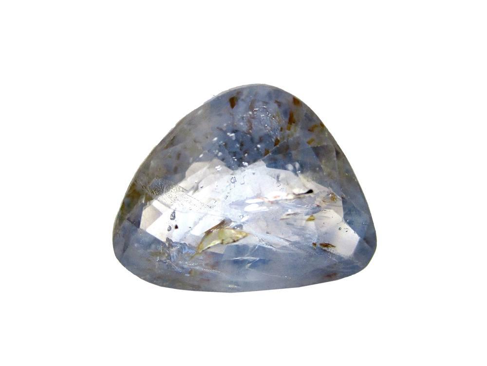 Blue Sapphire - 4.21 Carat - GFE08072 - Main Image