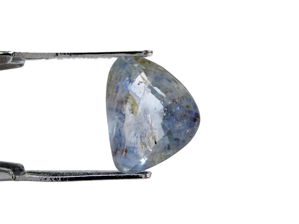 Blue Sapphire - 4.21 Carat - GFE08072 - Image 2