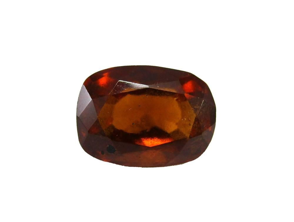 Hessonite Garnet - 3.46 Carat - GFE09001 - Main Image