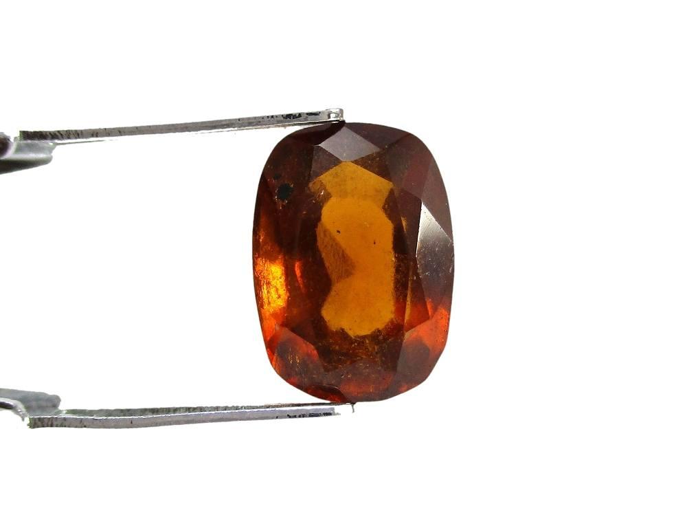 Hessonite Garnet - 3.46 Carat - GFE09001 - Image 2