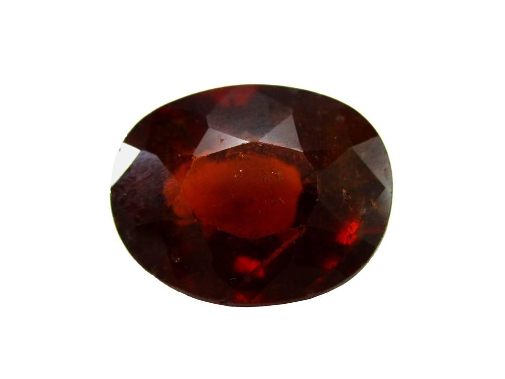 Hessonite Garnet - 8.49 Carat - GFE09068 - Main Image