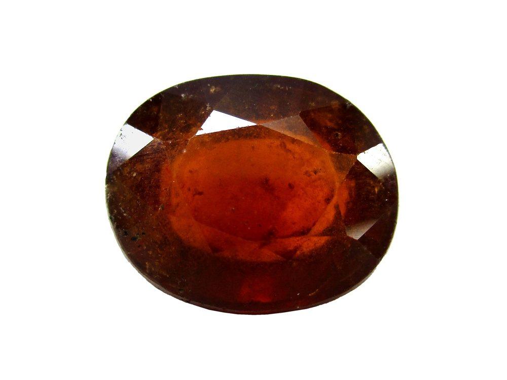 Hessonite Garnet - 8.84 Carat - GFE09070 - Main Image
