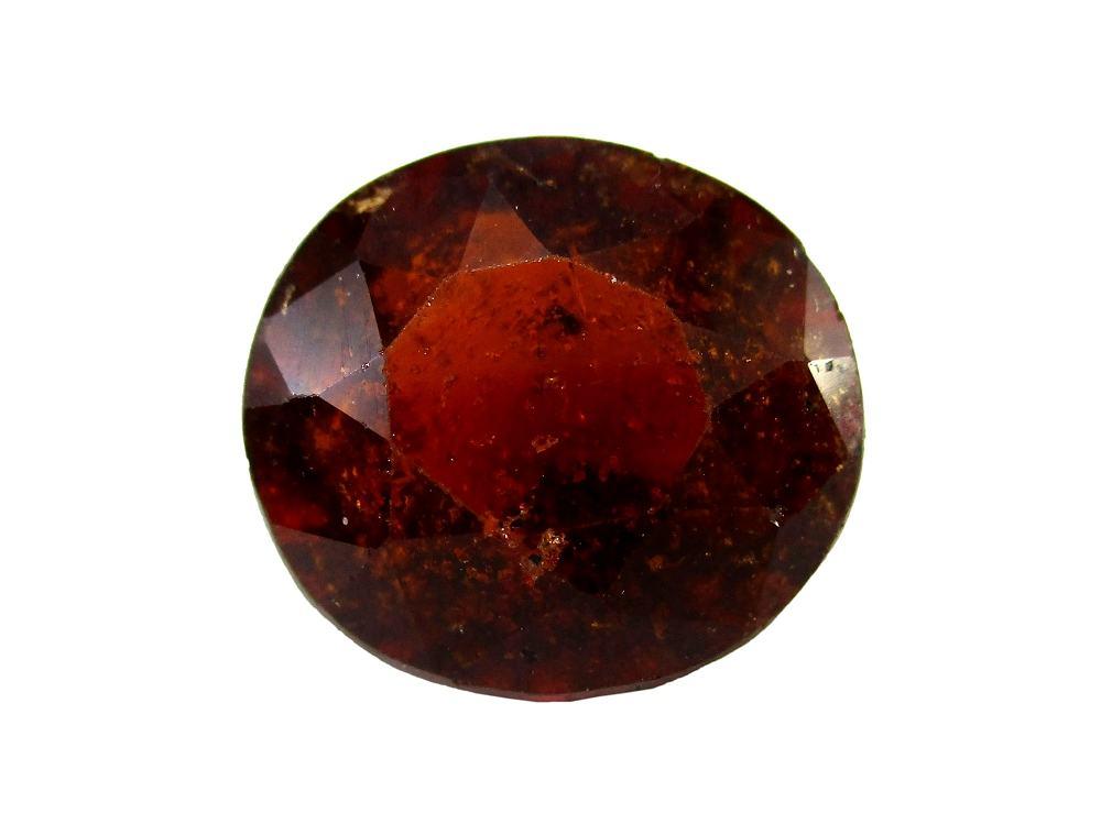 Hessonite Garnet - 8.96 Carat - GFE09071 - Main Image