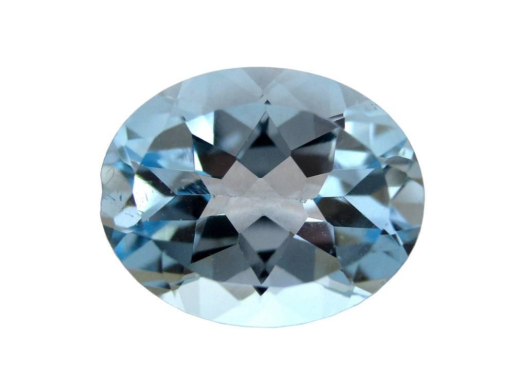 Blue Topaz - 5.13 Carat - GFE14003 - Main Image