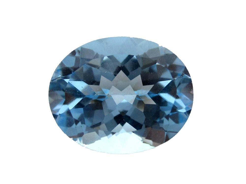 Blue Topaz - 7.82 Carat - GFE14015 - Main Image