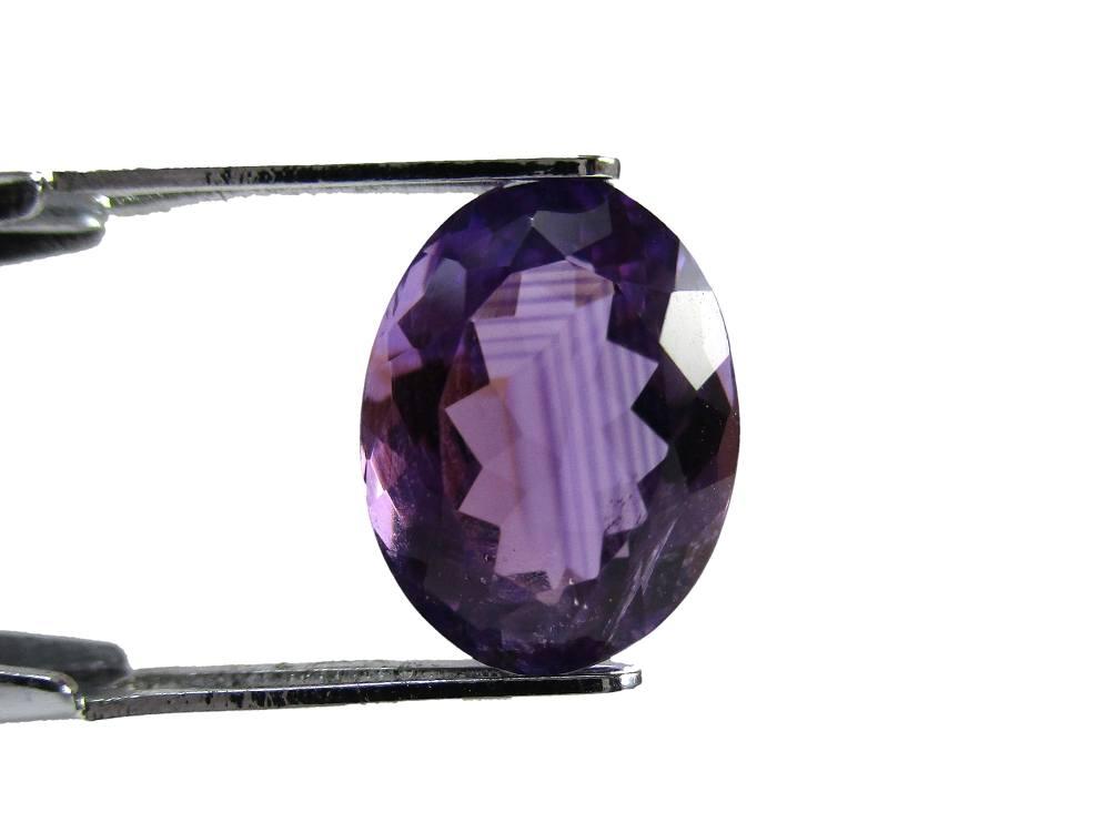 Amethyst - 4.00 Carat - GFE24001 - Image 2