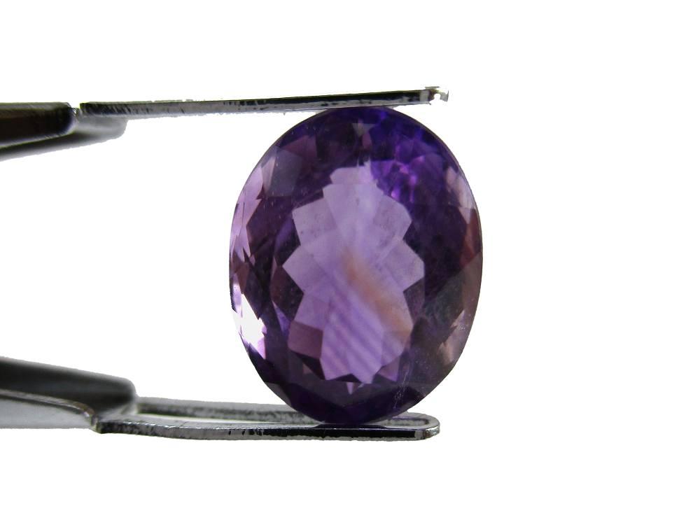 Amethyst - 4.12 Carat - GFE24002 - Image 2