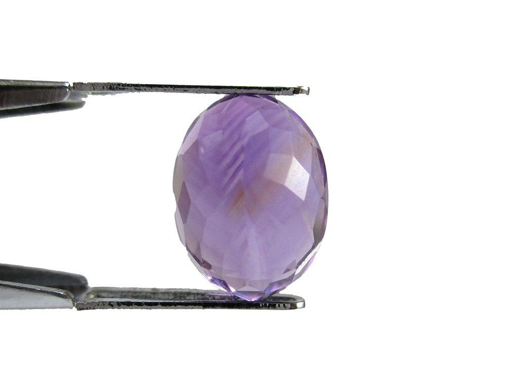 Amethyst - 4.12 Carat - GFE24002 - Image 3