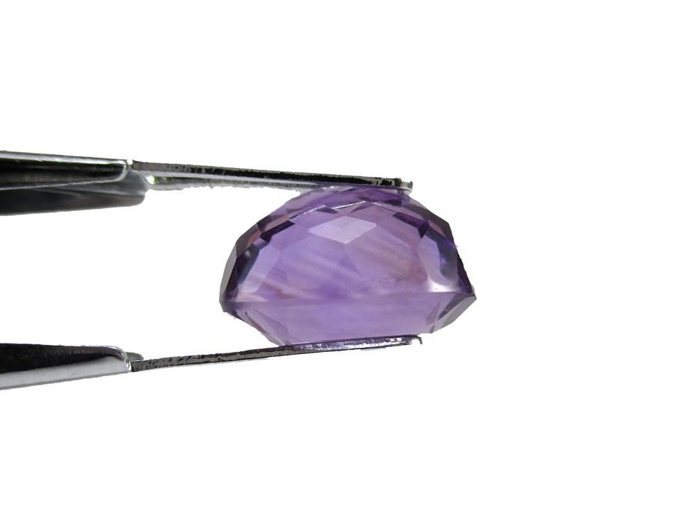 Amethyst - 4.12 Carat - GFE24002 - Image 4