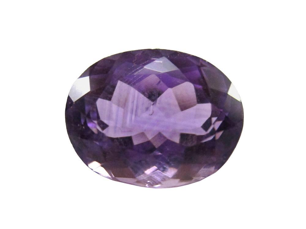 Amethyst - 4.90 Carat - GFE24022 - Main Image