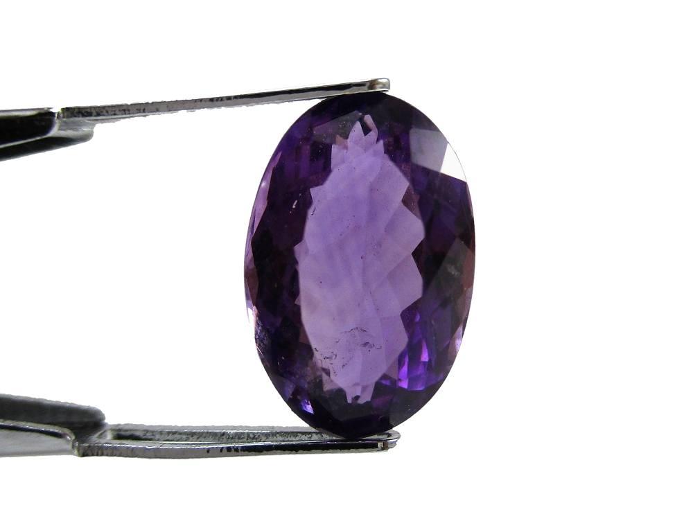 Amethyst - 4.92 Carat - GFE24023 - Image 2