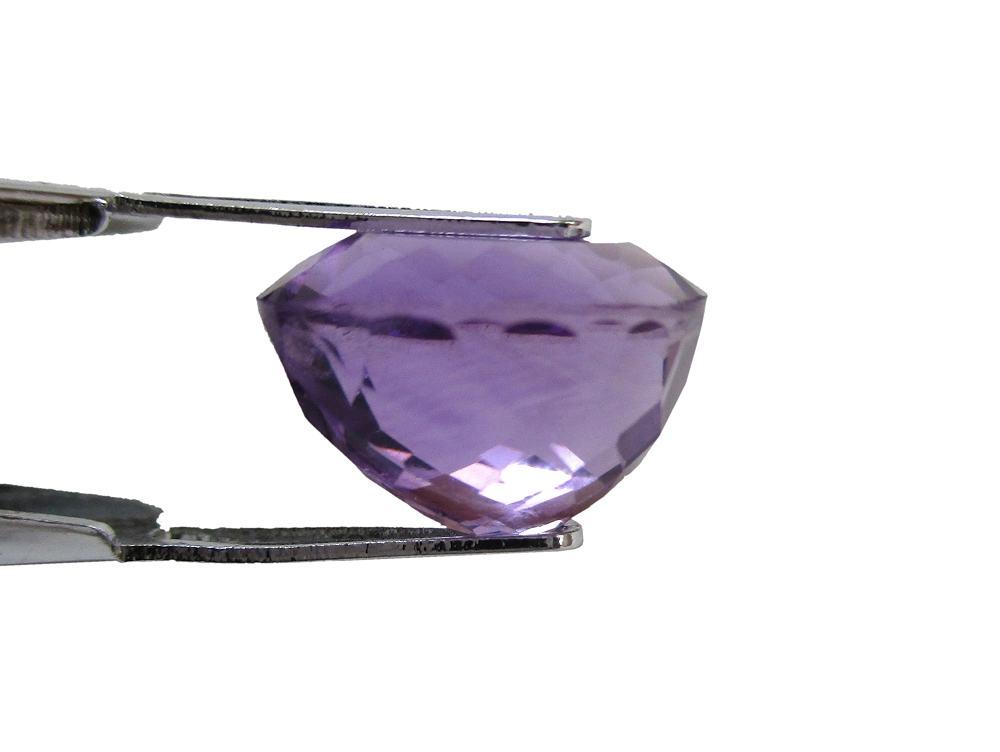 Amethyst - 4.56 Carat - GFE24025 - Image 4