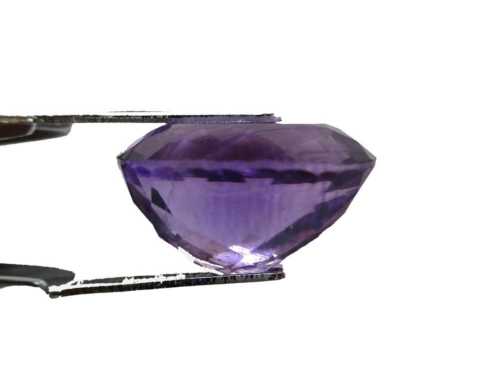 Amethyst - 5.51 Carat - GFE24026 - Image 4