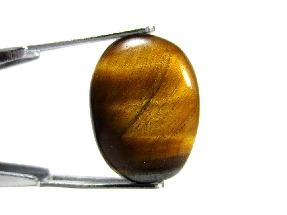 Tiger Eye - 5.85 Carat - GFE26004 - Image 3