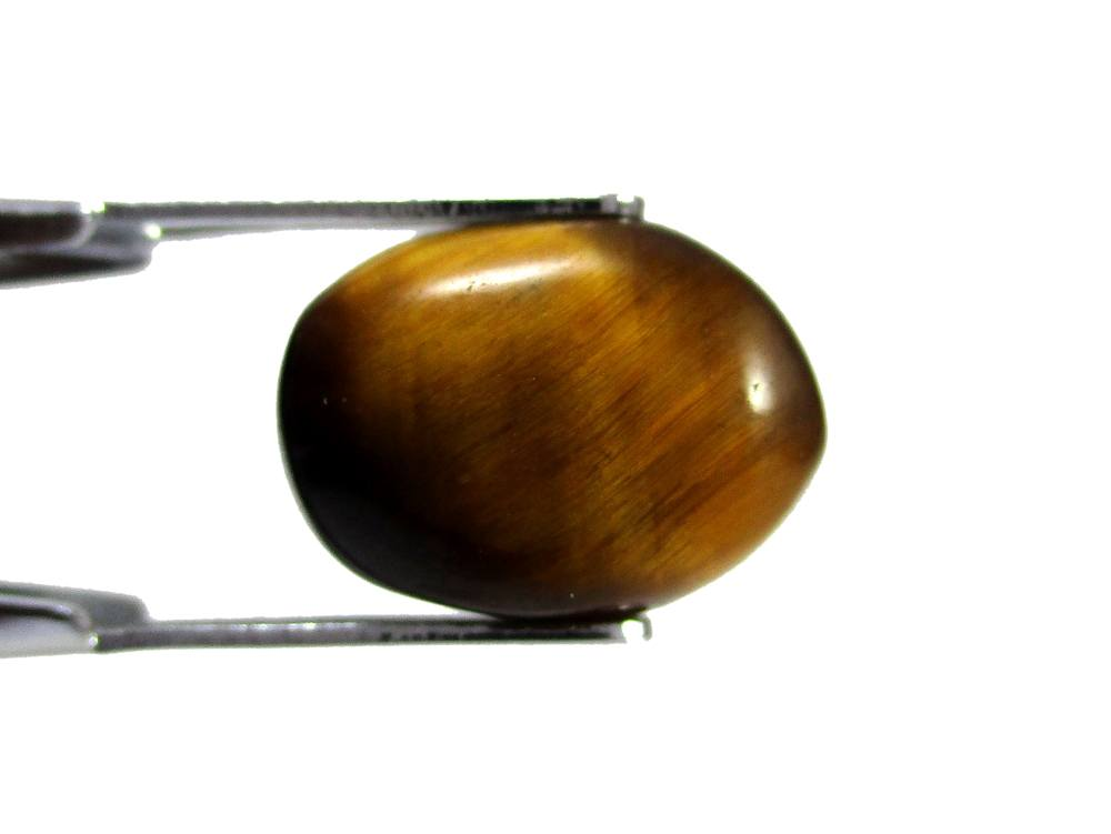 Tiger Eye - 4.14 Carat - GFE26009 - Image 3