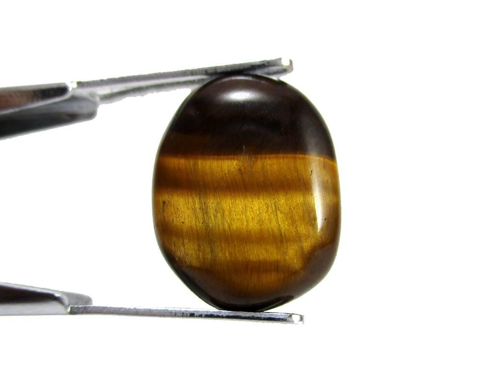 Tiger Eye - 4.60 Carat - GFE26012 - Image 3