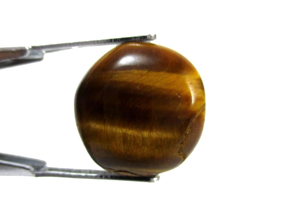 Tiger Eye - 7.17 Carat - GFE26023 - Image 3