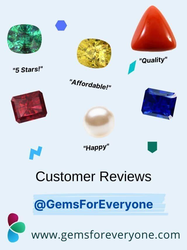Gems For Everyone Reviews